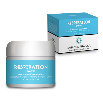 Picture of Panacea Baume Respiration