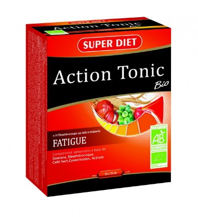 Picture of Super Diet Action Tonic