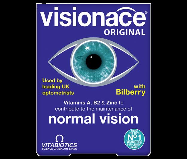 Picture of Vitabiotics Visionace