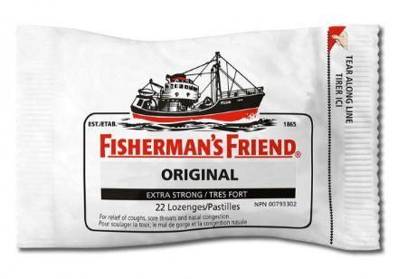 Picture of Fisherman's Friend Lozenges Original