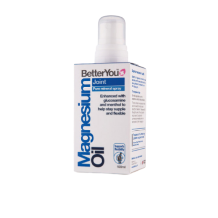 Picture of Magnesium Oil Joint Spray