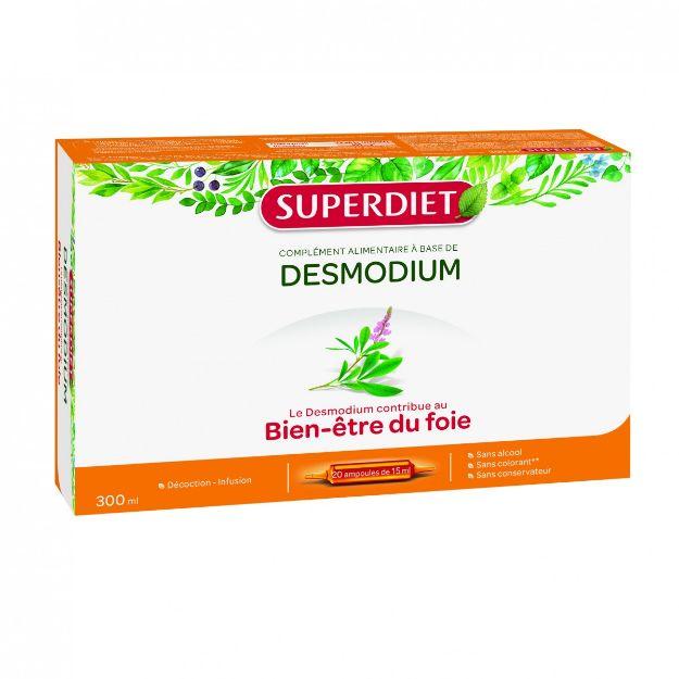 Picture of Super Diet Desmodium