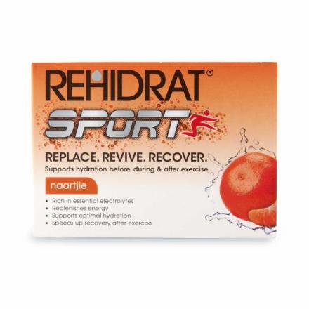 Picture of Rehidrat Sport Orange
