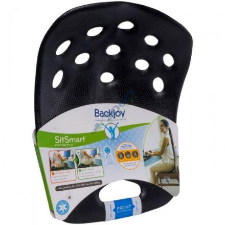 Picture of BackJoy SitSmart Posture Plus Black