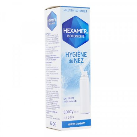 Picture of Hexamer Isotonique Spray