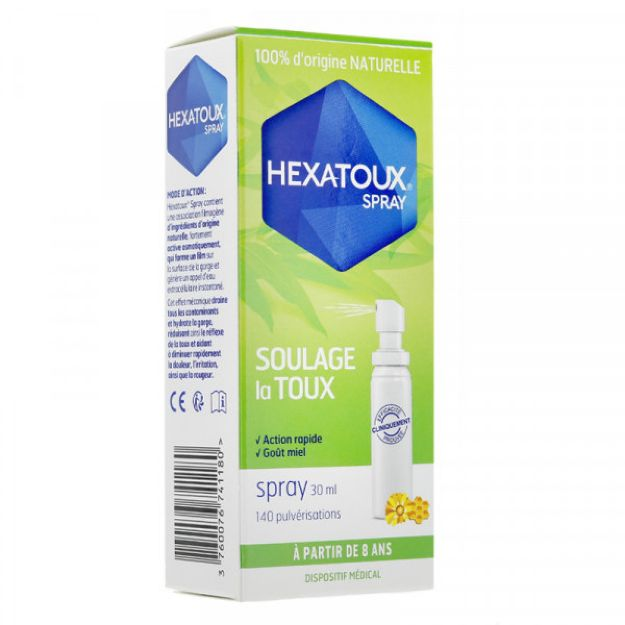 Picture of Hexatoux Spray