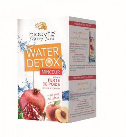 Picture of Biocyte Water Detox