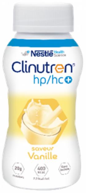 Picture of Nestle Clinutren Vanille