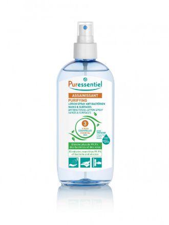 Picture of Puressentiel Assainissant Lotion Spray aux 3HE 250 ml