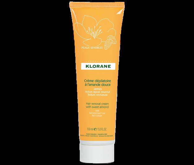 Picture of Klorane Crème Depilatoire 150 ml
