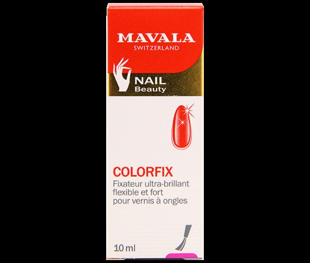 Picture of Mavala Colorfix Fixateur Vernis 10ml