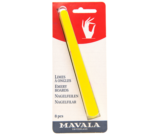 Picture of Mavala Lime Ongles