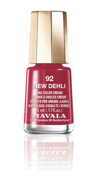 Picture of Mavala Vao New Delhi 5 ml