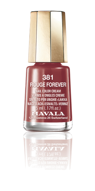 Picture of Mavala Vao Rouge Forever 5 ml