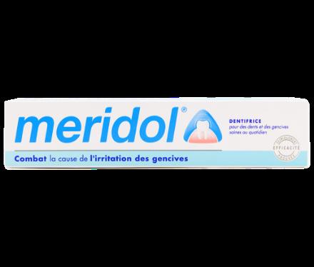 Picture of Meridol Dentifrice 75 ml