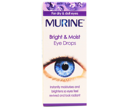 Picture of Murine Bright & Moist Eyes