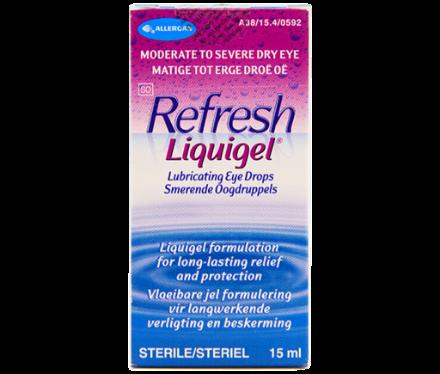 Picture of Refresh Liquigel 15 ml