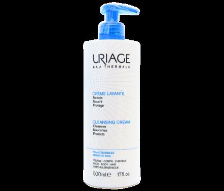 Picture of Uriage Crème Lavante 500 ml