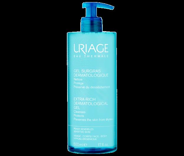Picture of Uriage Surgras Liquide 500 ml