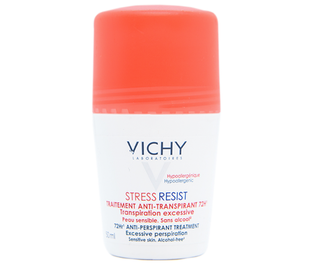 Picture of Vichy Deo Roll On Stress Resist 72hr