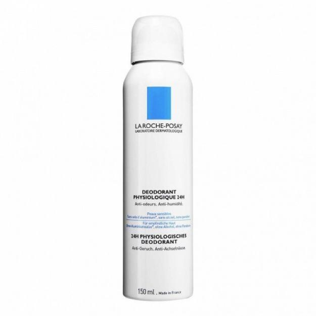 Picture of Roche Posay Deodorant Physio Spray 150 ml