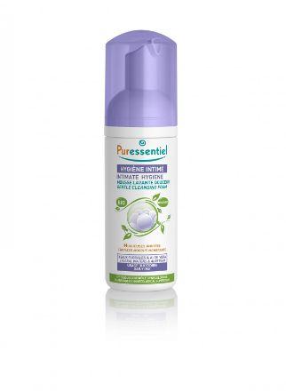 Picture of Puressentiel Hygiene Intime Mousse Lavante 150ml
