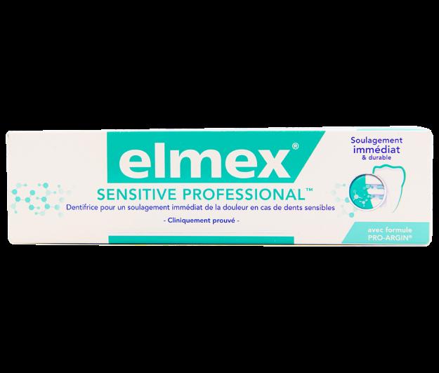 Picture of Elmex Sensitive Professional 75 ml