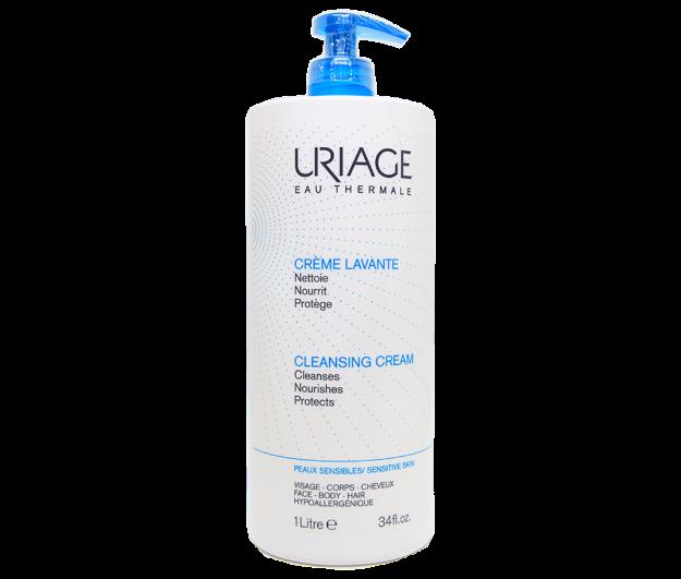 Picture of Uriage Crème Lavante 1000ml