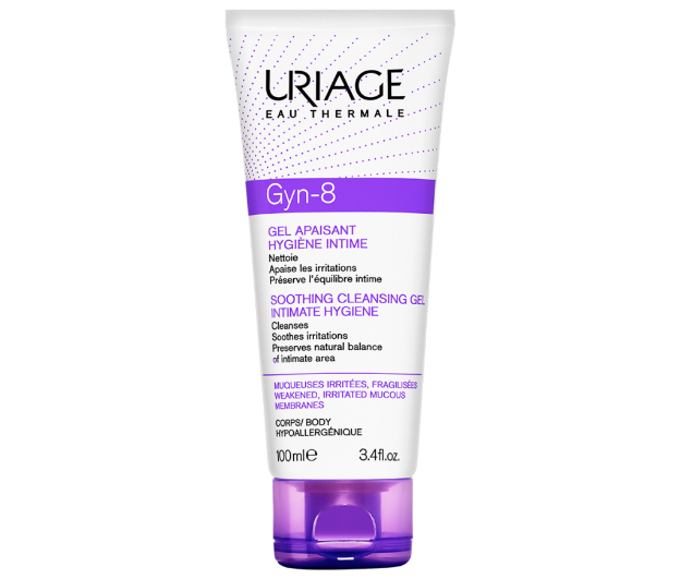 Picture of Uriage Gyn-8 (PH8) Gel Intime Apaisant 100 ml