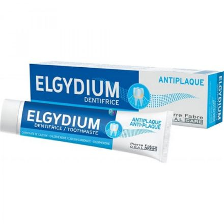 Picture of Elgydium Anti-Plaque Toothpaste 100 ml