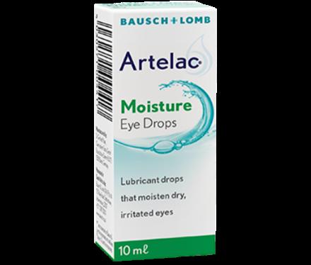 Picture of Artelac Moisture Eye Drops 10 ml