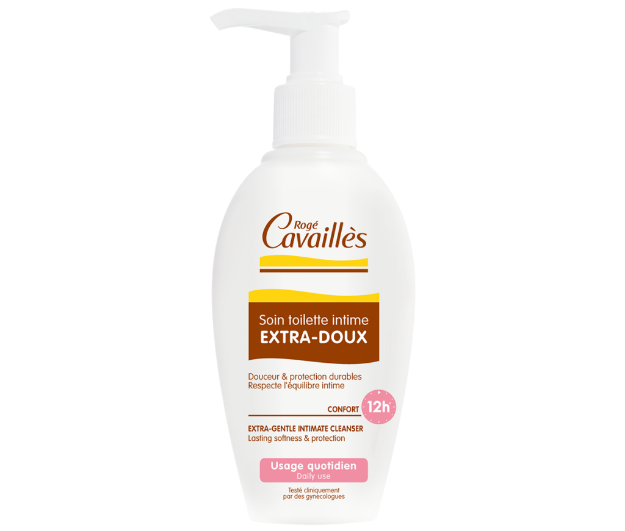 Picture of Roge Cavailles Soin Toilette Intime Extra-Doux 200 ml