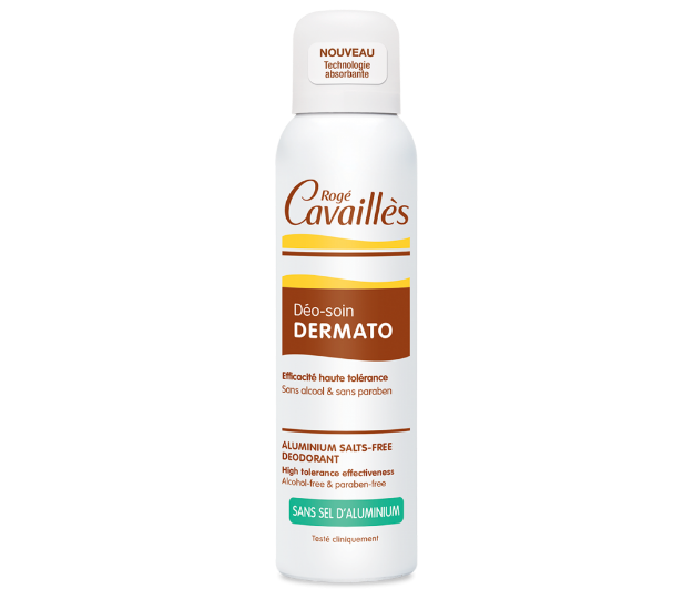Picture of Roge Cavailles Deo Soin Spray Dermato 150 ml