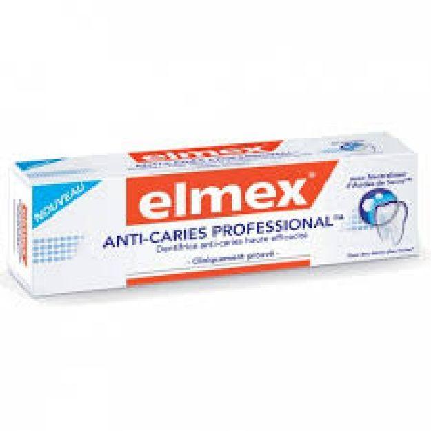 Picture of Elmex Dentifrice Professional Anti-Caries