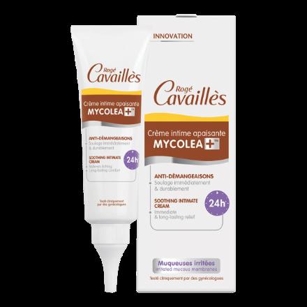 Picture of Roge Cavailles Crème intime apaisante mycolea