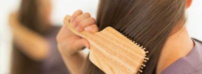 How to treat a sensitive scalp?