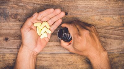 Supplements to support your active lifestyle