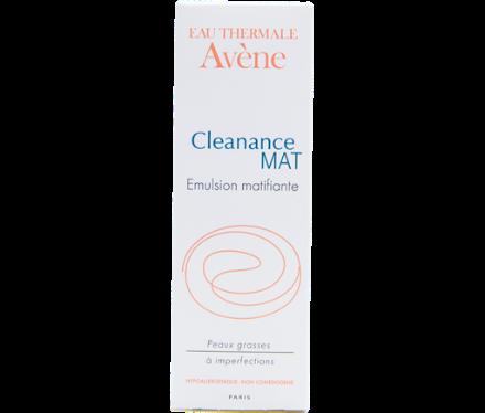 Picture of Avene Cleanance Mat Emulsion 40 ml
