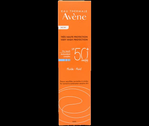 Picture of Avene Fluide SPF50+ 50 ml