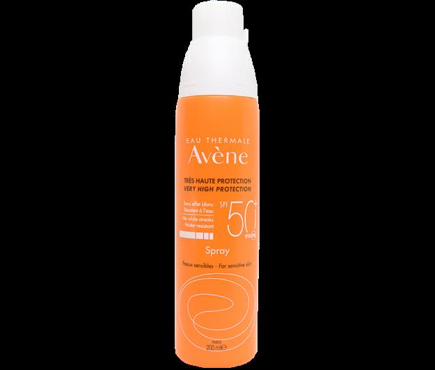 Picture of Avene Spray Adulte SPF50+ 200 ml
