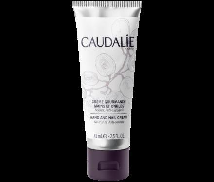 Picture of Caudalie Crème Gourmande Mains Et Ongles 75 ml