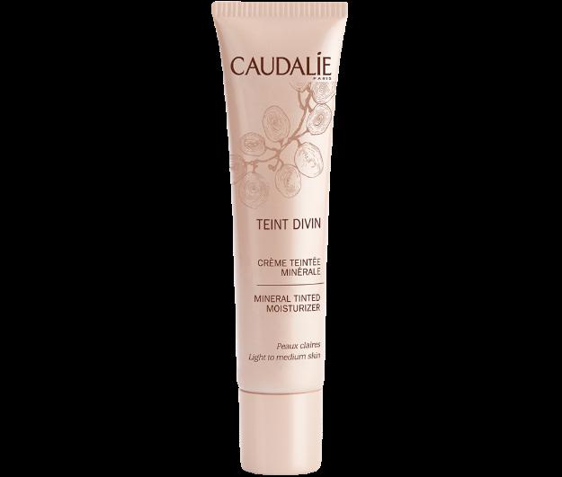 Picture of Caudalie Teint Divin Crème Teintée Peau Claire