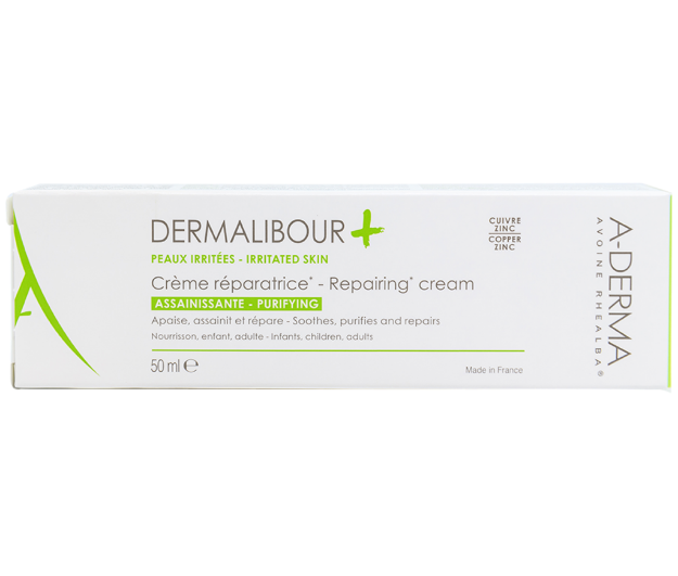 Picture of Ducray Aderma Dermalibour Creme 50 ml