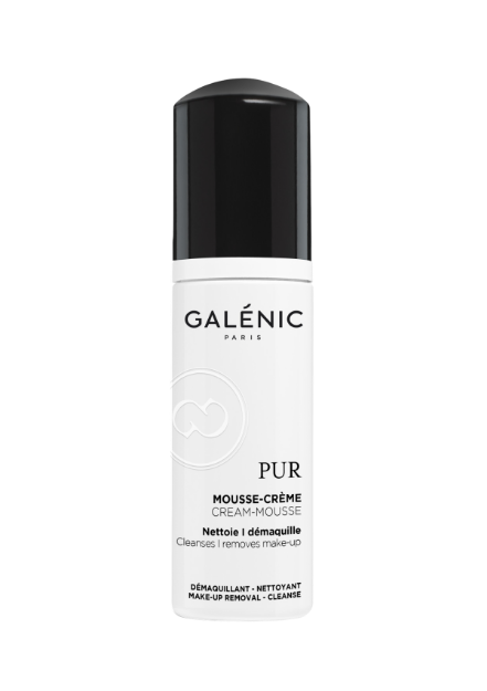 Picture of Galenic Pur Mousse Crème Nettoyante 150 ml