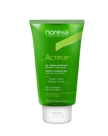 Picture of Noreva Actipur Gel Dermo Nettoyant 150 ml