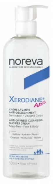 Picture of Noreva Xerodiane AP+ Creme Lavante