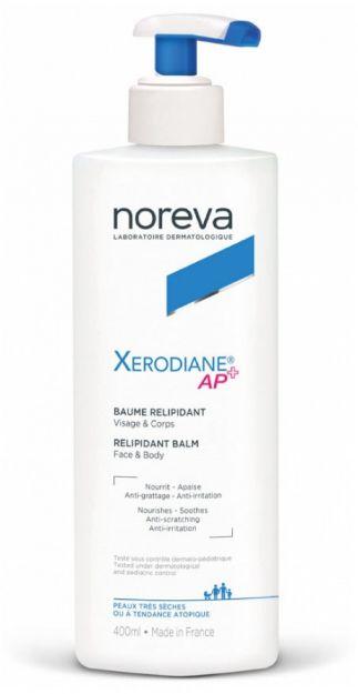 Picture of Noreva Xerodiane AP+  Baume Relipidant