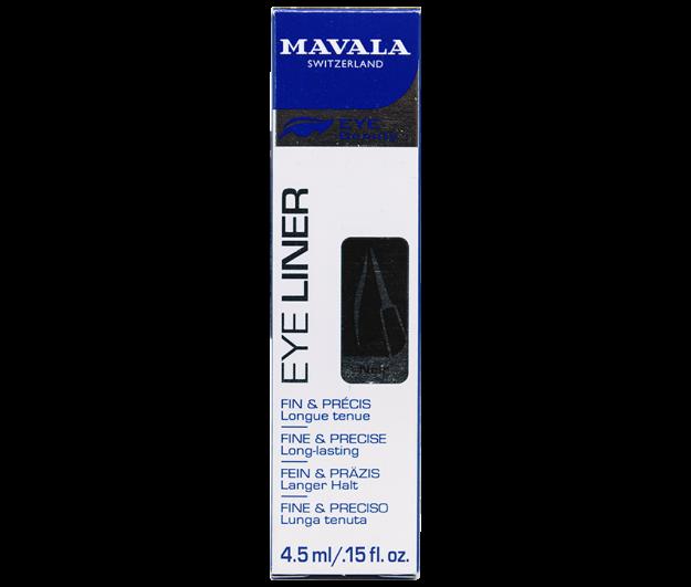 Picture of Mavala Eye Liner Noir 5 ml