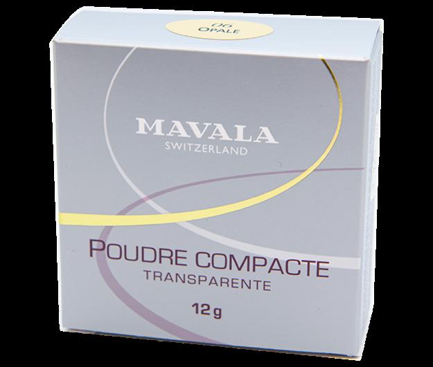 Picture of Mavala Poudre Compacte Opale 10 g