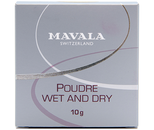 Picture of Mavala Poudre Wet and Dry Kasbah
